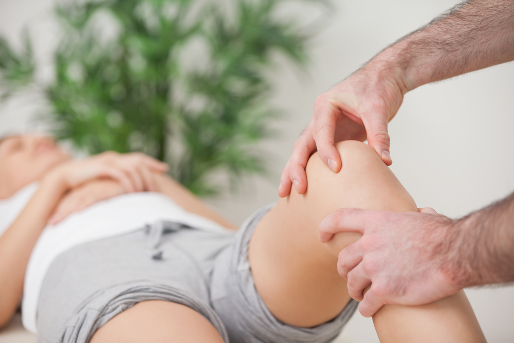 The Role of Passive Therapies in Pain Rehab Treatment